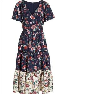 Eliza J Dresses - Paisley Dress